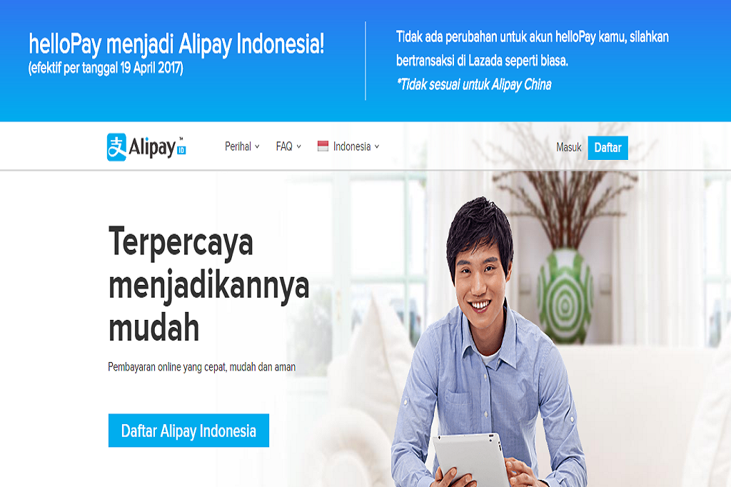 Alipay Picture