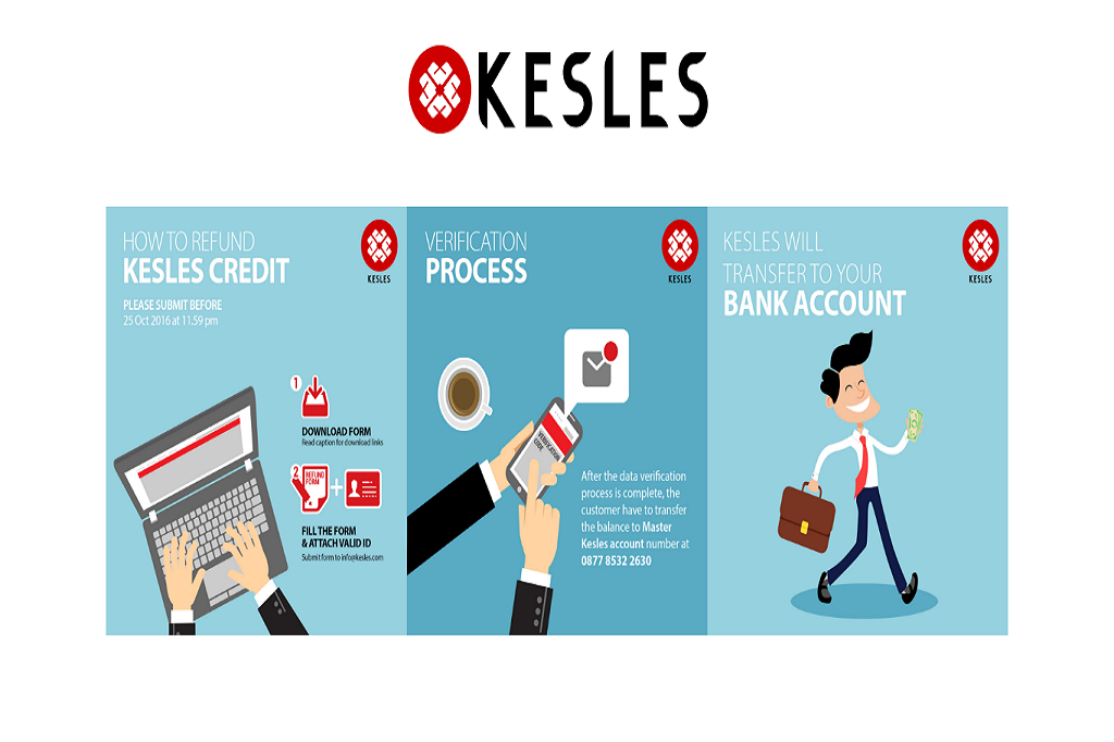 Kesles Cashless Picture