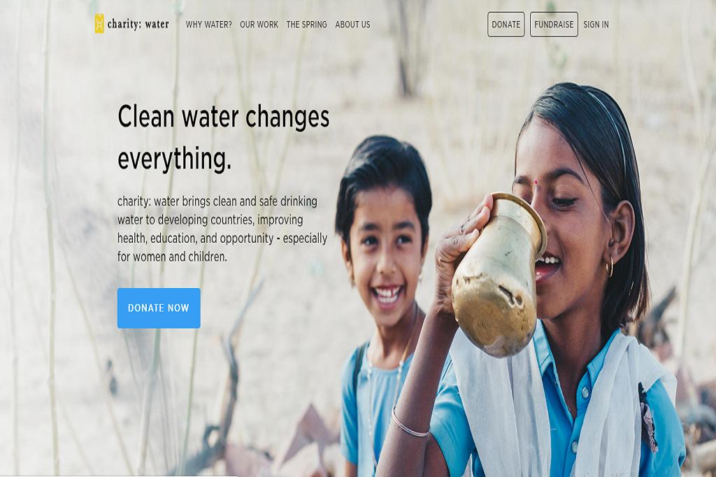 air bersih picture