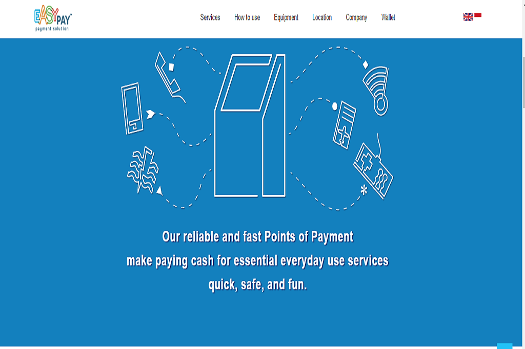 Easypay picture
