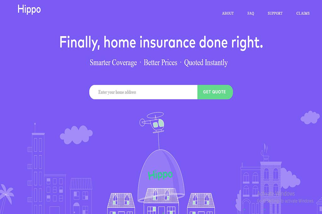 produk asuransi rumah picture