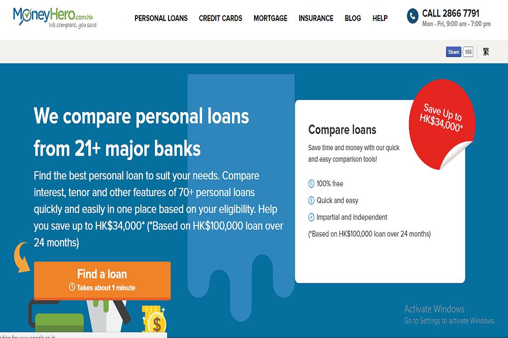 enam produk keuangan picture