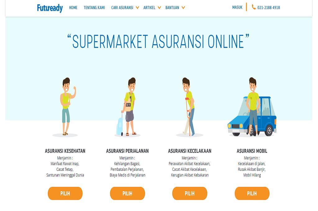 Startup Futuready picture