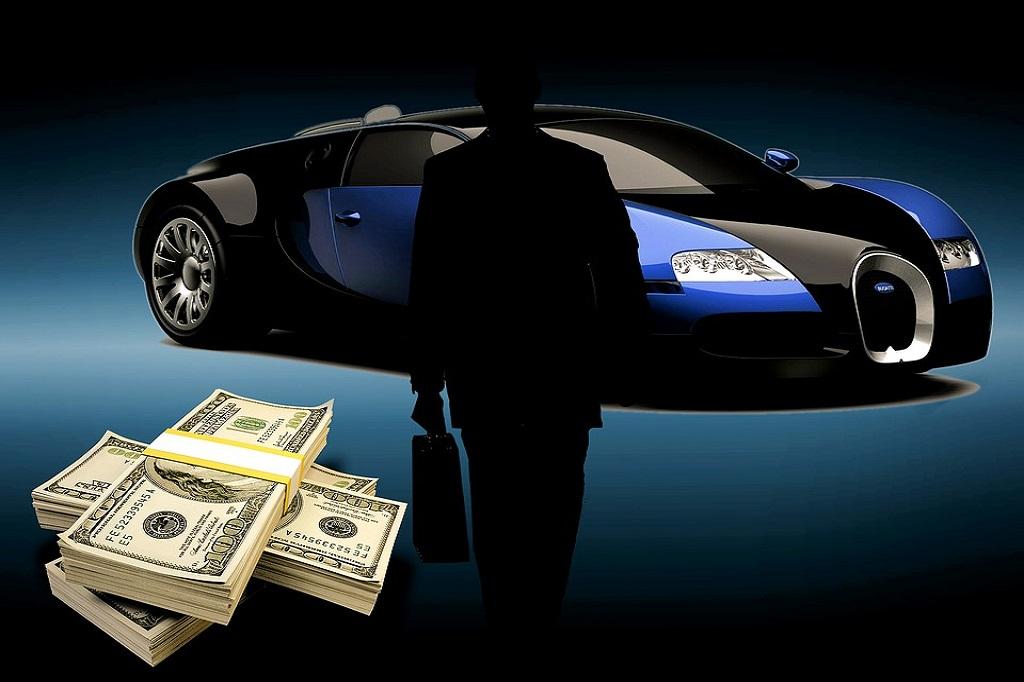 mengatur keuangan picture
