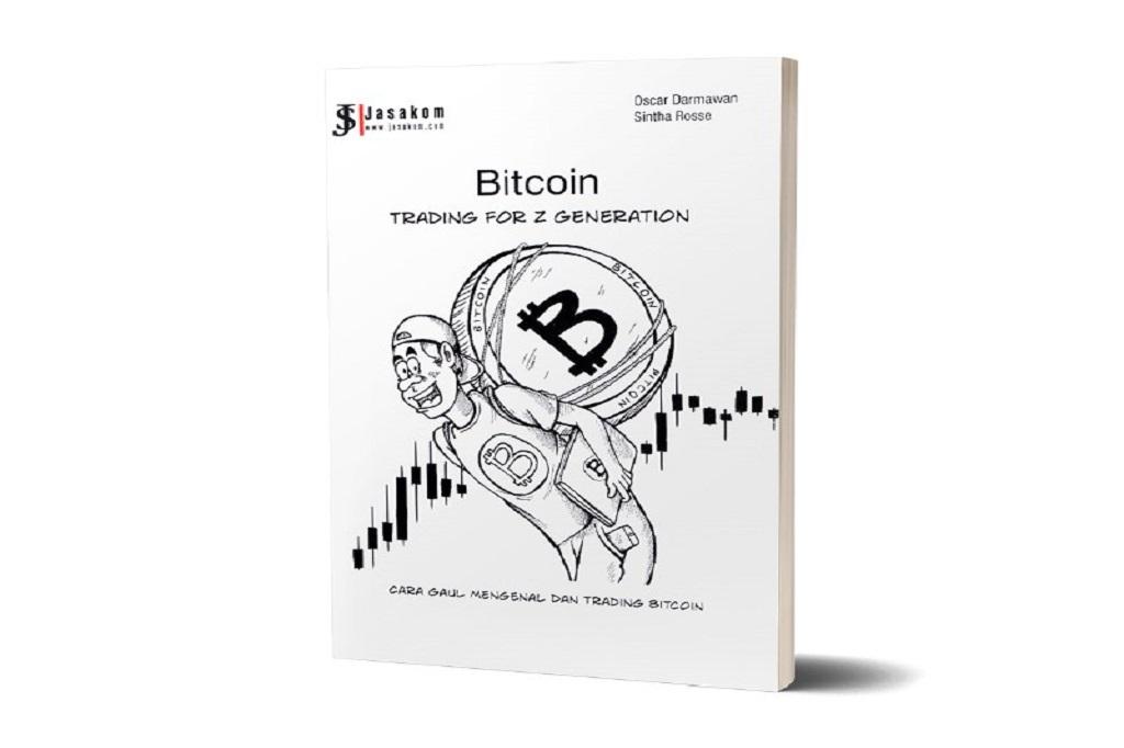 Ingin Jadi Trader Bitcoin picture