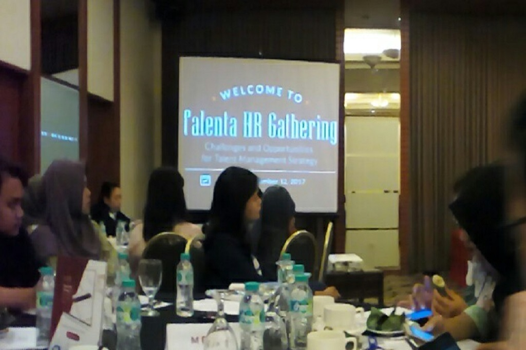 Software HR Talenta