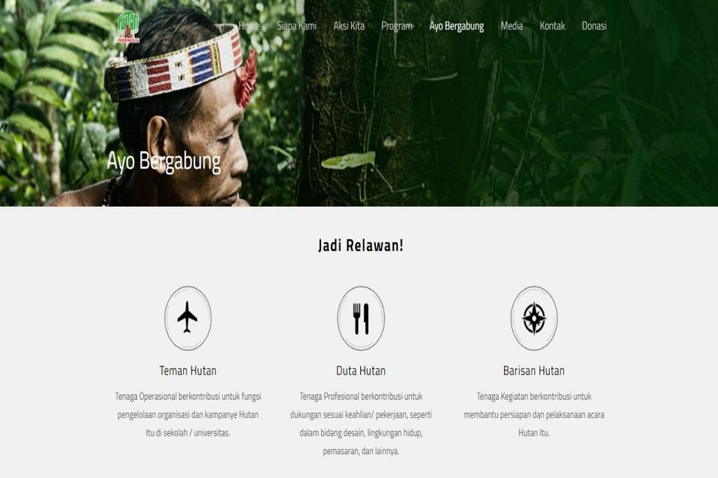 Hutan Indonesia picture