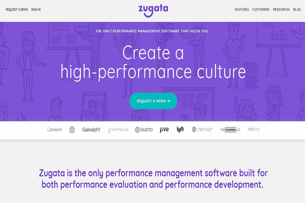 Startup Zugata picture