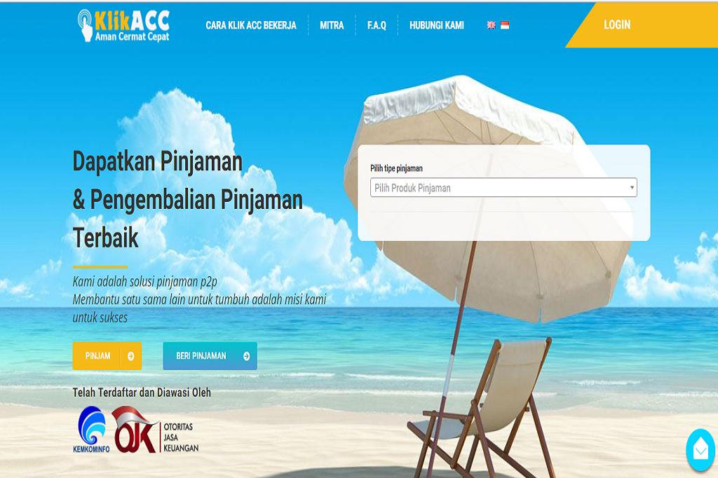 Klik ACC picture