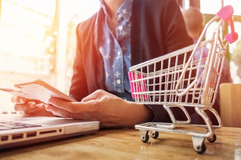 Bisnis Online Picture