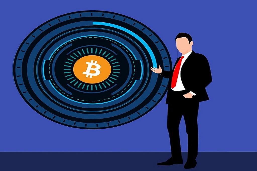 Bitcoin Jayapura Picture