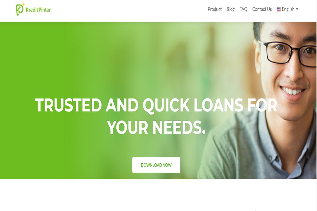 keuangan kredit pintar