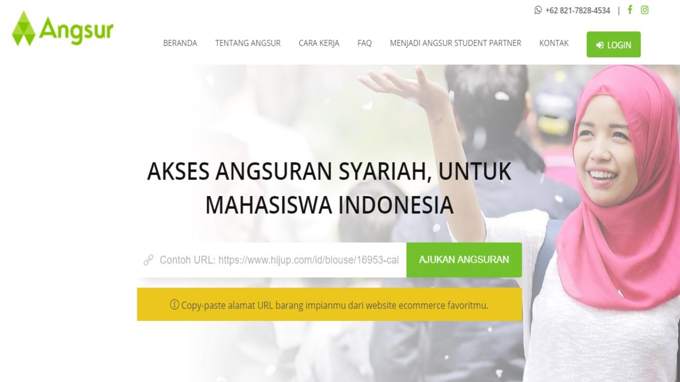 angsur menyediakan angsuran syariah picture
