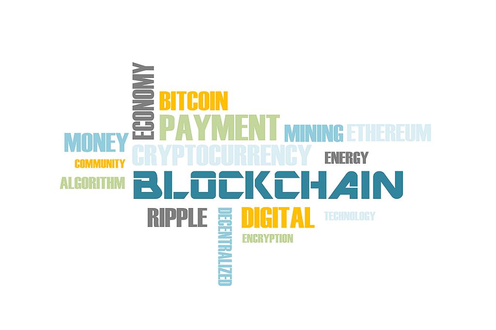 Pengertian Teknologi Blockchain picture