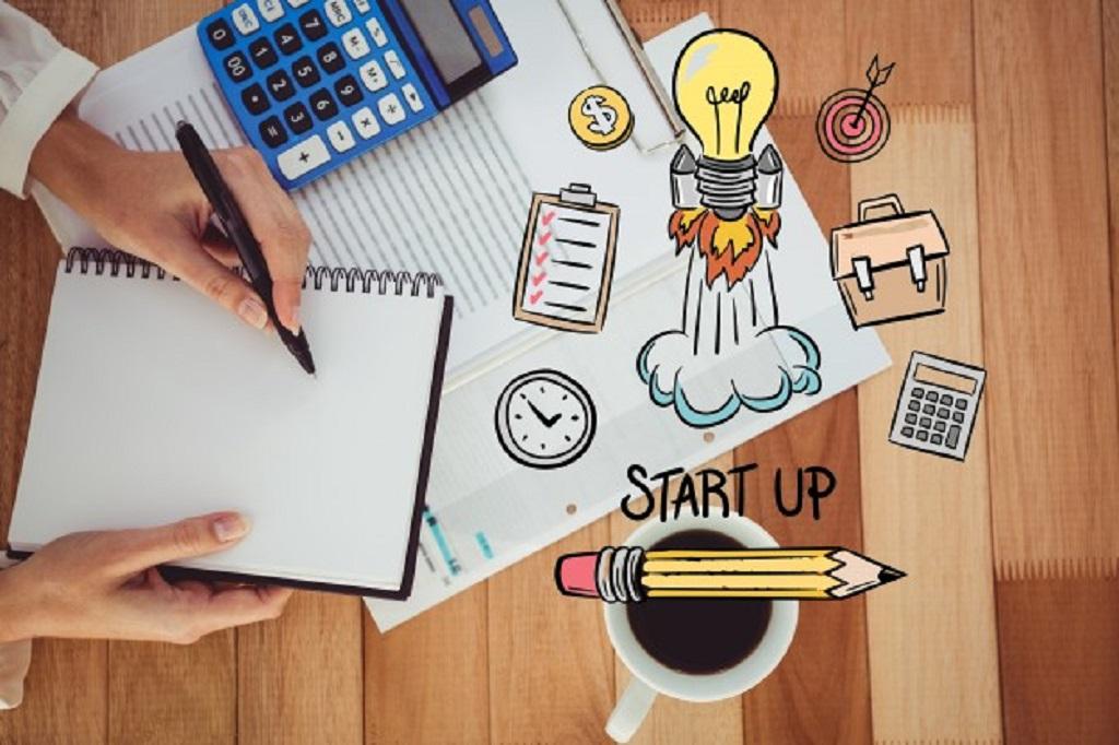 pengertian startup fintech asset manajemen Picture