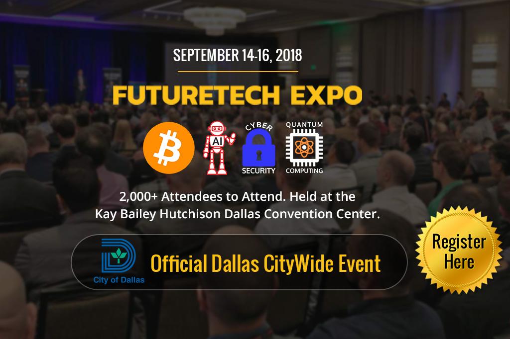 futuretech expo picture