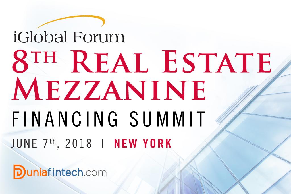8th Real Estate Mezzanine Financing Summit picture