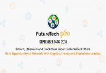 blockchain super conference picture