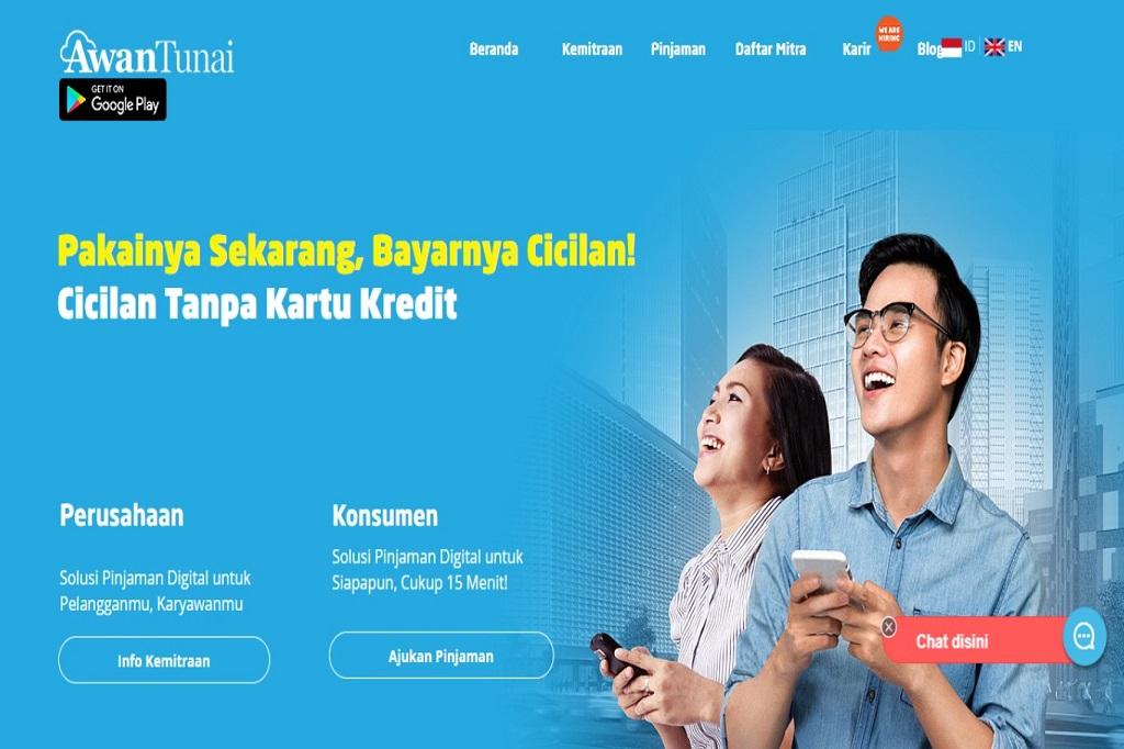 pinjaman digital picture