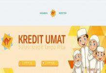 kredit barang syariah picture