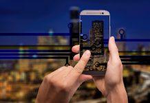smartphone blockchain exodus picture