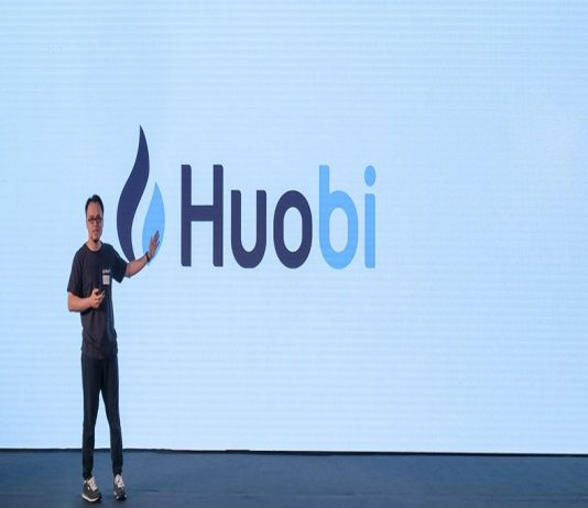 huobi group picture