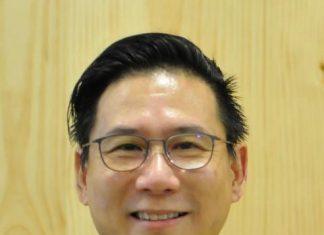 Felix Tan Picture