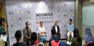 indonesia blockchain hub picture