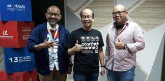alpha momentum indonesia picture