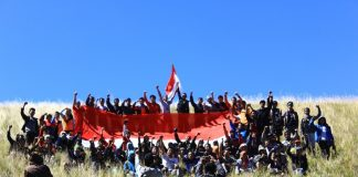 perayaan hari kemerdekaan