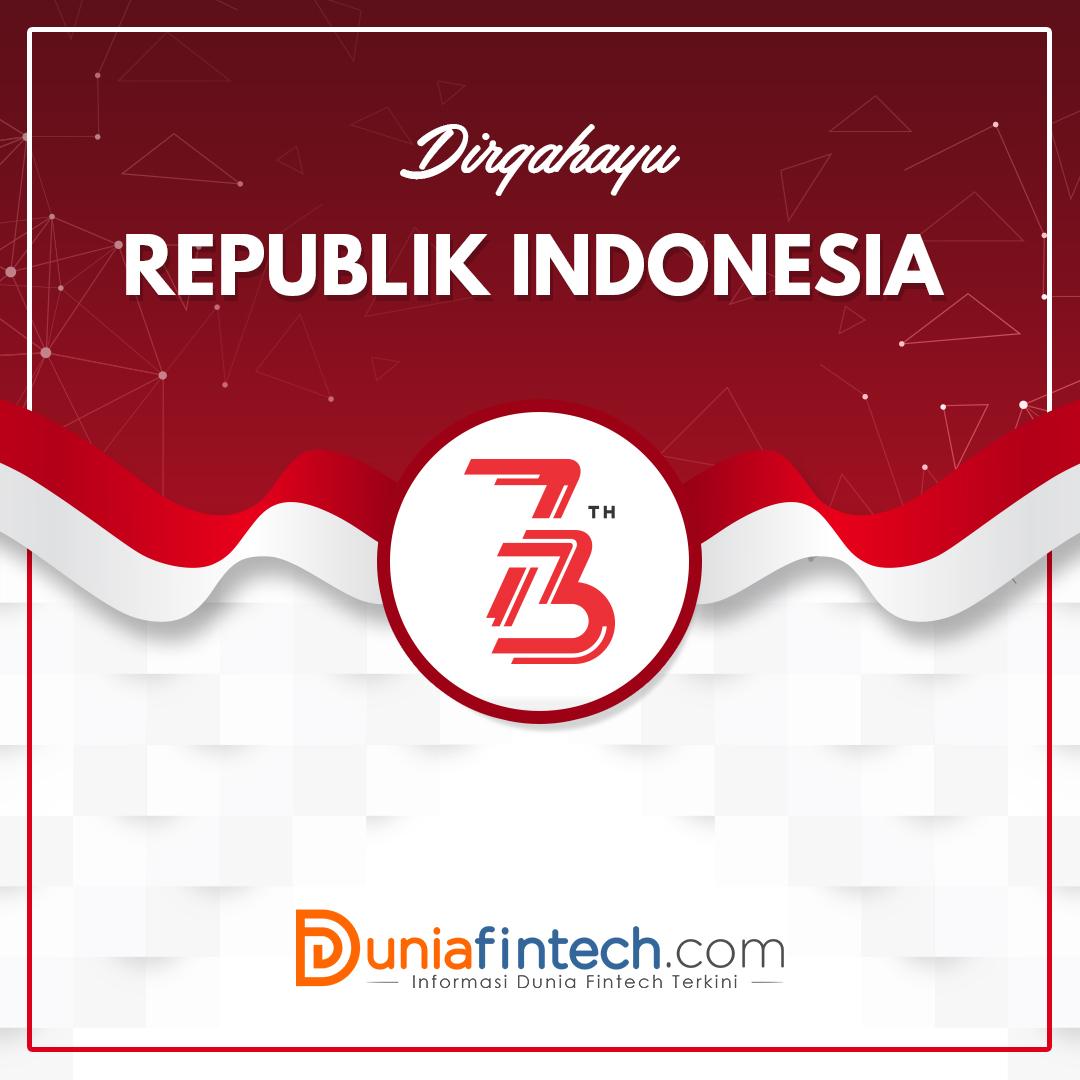 720+ Gambar Keren Dirgahayu Indonesia Ke 73 Gratis