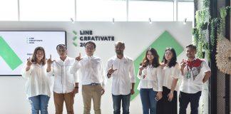 line creativate picture