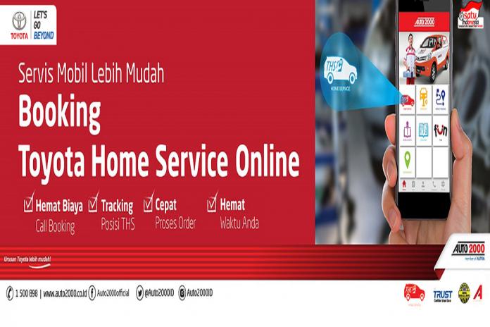 toyota home service picture