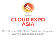 Event Cloud Expo Asia picture