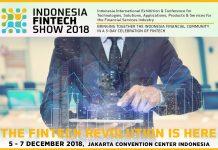indonesia fintech show