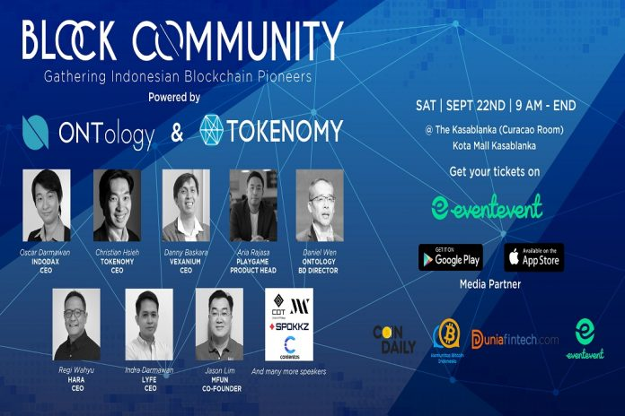 tokenomy picture