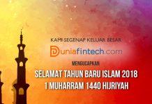 selamat tahun baru islam 2018