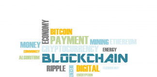 Pasar Blockchain picture