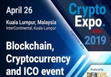 Crypto Expo Asia Malaysia picture