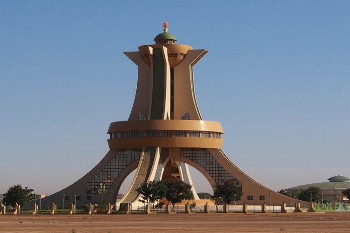 Burkina Faso picture