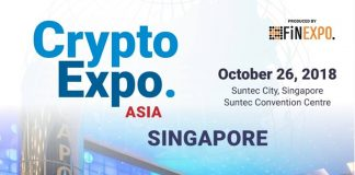 Crypto Expo Asia picture