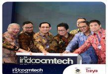 Indocomtech 2018 resmi dibuka picture