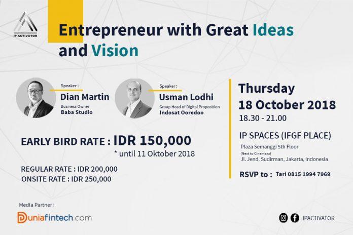 Enterpreneur picture