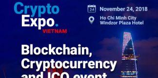 Crypto EXPO Asia Vietnam picture