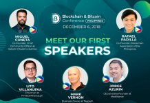 Blockchain & Bitcoin Conference Philippines picture
