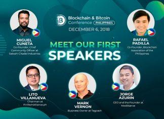 Blockchain & Bitcoin Conference Philippines picture