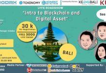 peluang blockchain