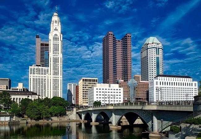 Ohio picture