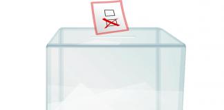 sistem e-voting