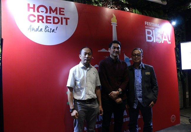 Home Credit Indonesia picture